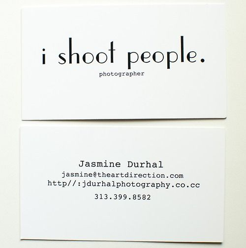 A very creative witty business card inspirational creativity a very creative witty business card reheart Choice Image