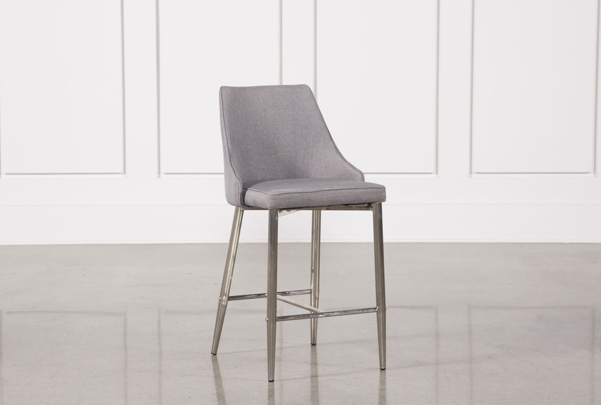 Living Spaces 202777 Signature With Images Bar Stools