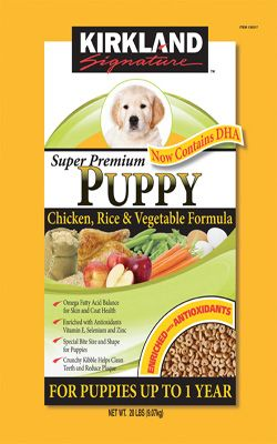 Kirkland Signature Pet Food And Pet Supplies Kirkland Brand Pet