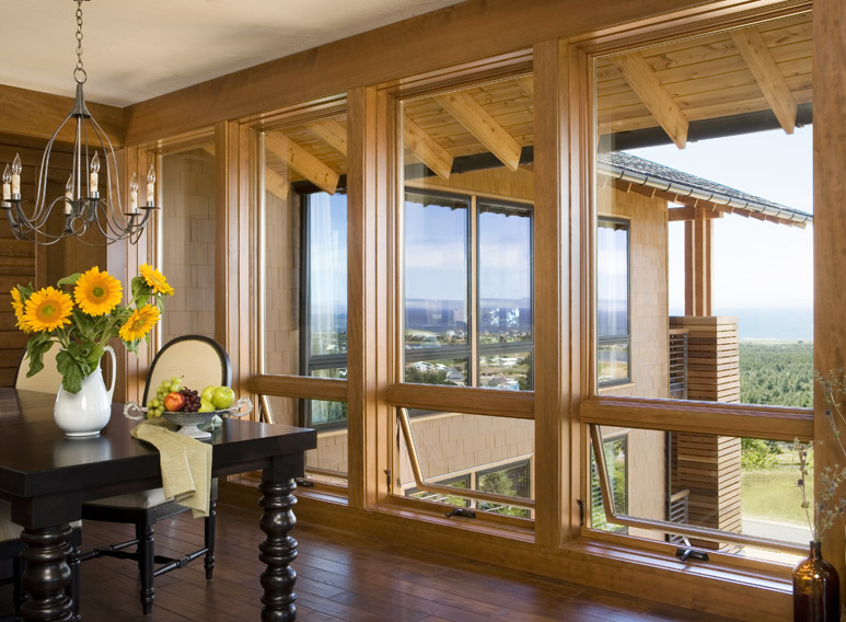 Fixed Over Awning Windows Jeld Wen Custom Wood Fixed