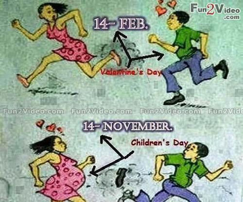funny valentines day whatsapp dp funny valentines day whatsapp status valentines day jokes pictures jokes santa banta valentines day most funny valentines