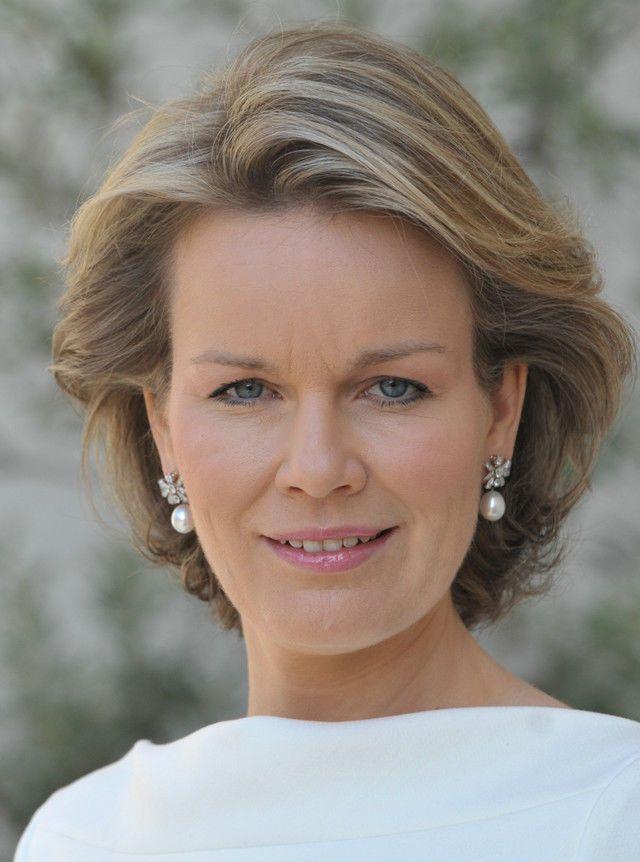 Königin Von Belgien