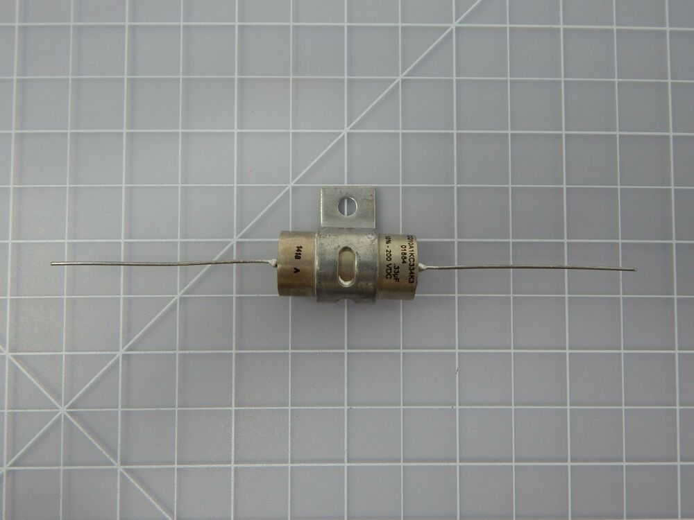 Ebay Sponsored Cq10a1kc334k3 Plastic Dielectric Fixed Capacitor T133654 Capacitors Ebay Fibre Optics