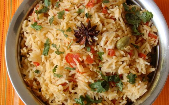 Tomato coconut rice recipe pinterest indian food recipes tomato coconut rice recipe pinterest indian food recipes coconut rice and dishes recipes forumfinder Gallery