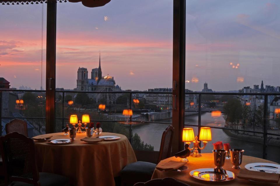 La Tour D Argent A Torre De Prata é Um Restaurante Em Paris Uma Das Mais Antigas Da Europa Fundada Em Best Restaurants In Paris Paris Restaurants La Tour