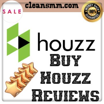 Buy Houzz Reviews - Clean SMM #programingsoftware