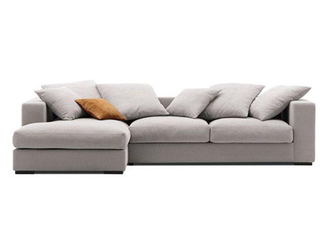 Un canapé modulable cosy | H1 | Pinterest | Boconcept, Father and ...