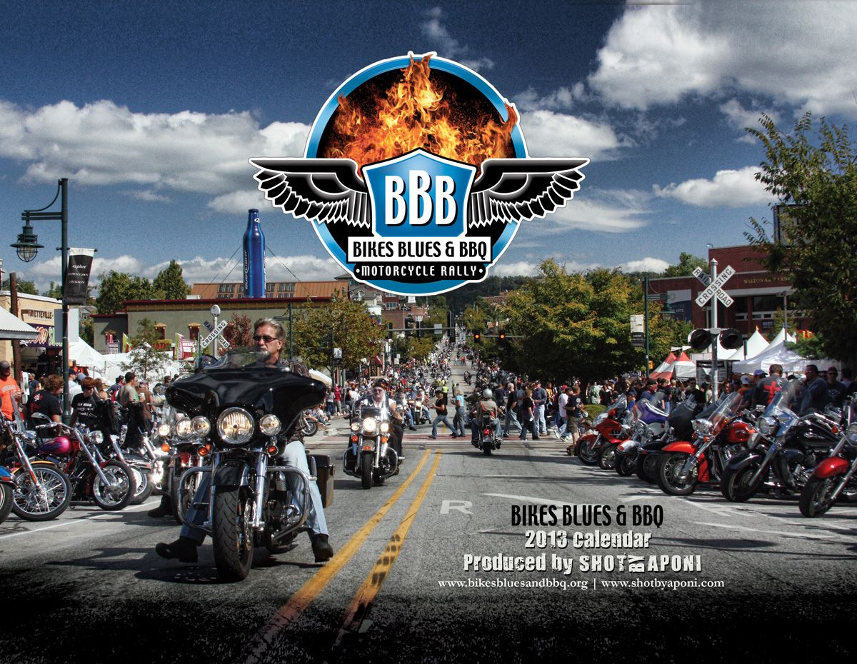 Motorcycle Events September 2020.Bikes Blues And Bbq A Motorcycle Rally Held Every Year In