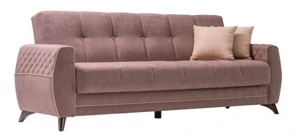 Orlando Three Seater Sofa Bed