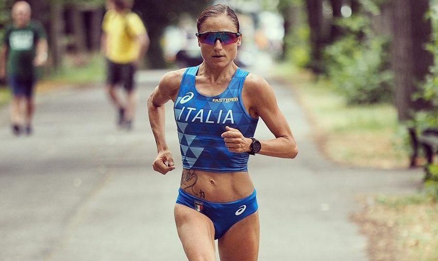 Sara Dossena vince alla grande la Mezza Maratona di Treviglio ... 4b56e4c0a71