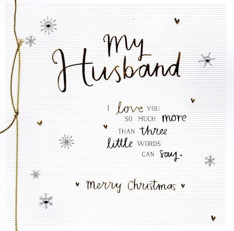 Love Letter To My Husband | Kerstwensen, Teksten, Inspirerend