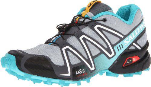 adidas originals, amazon Speedcross 3 Schuhe Damen Salomon