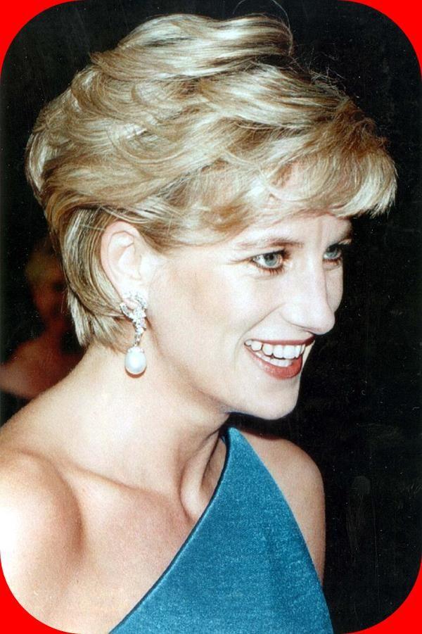 How To Get Kim Kardashian Straight Hairstyle Prince Diana