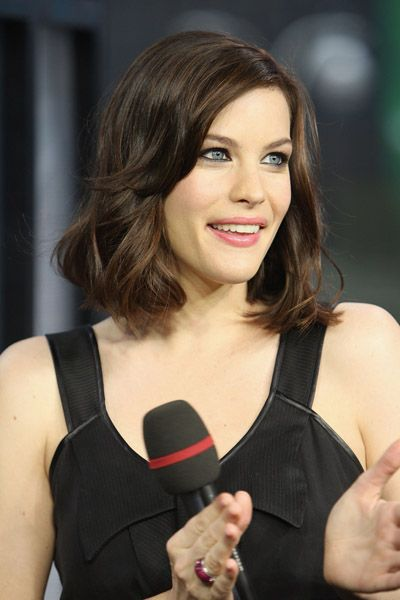 liv tyler haircuts - Google Search   Hairspiration   Liv ...