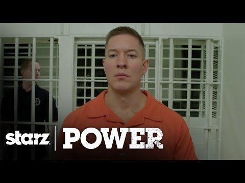power season 2 episode 9