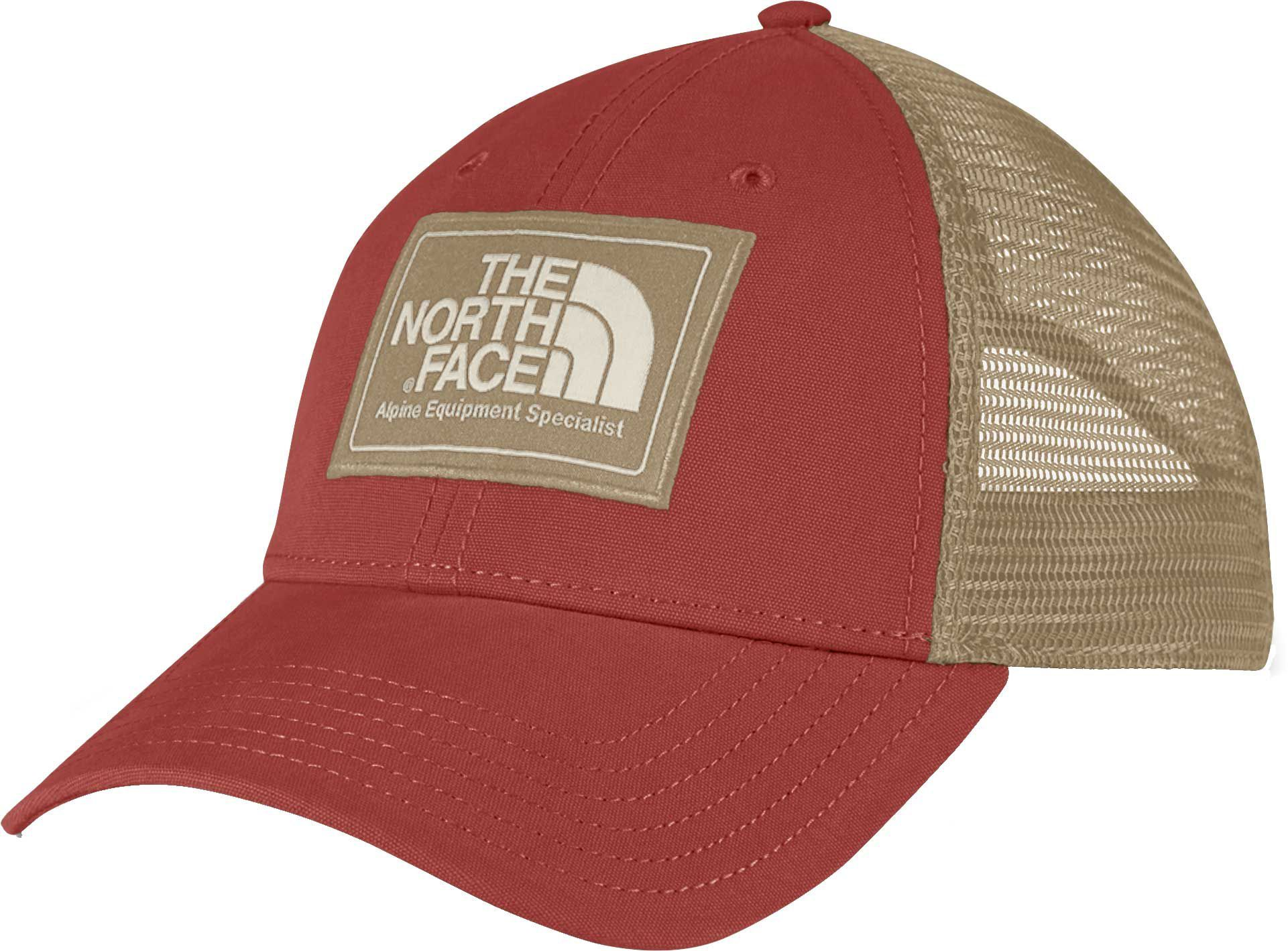 077355982 The North Face Men's Mudder Trucker Hat in 2019 | Products | Hats ...