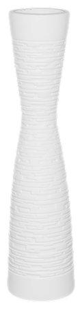 86.00 Amazon.com: UTC 20101 White Ceramic Vase with Matte: Home & Kitchen