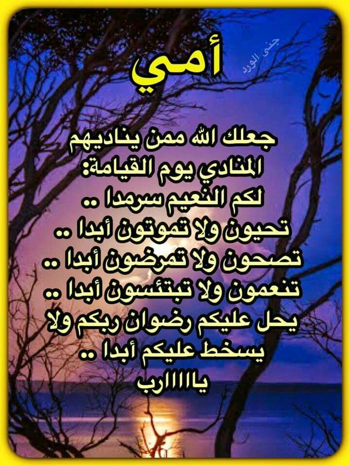 Pin By Nejmet Alsabah On اللهم ارحم أمي واغفر لها Words Hadith Memes