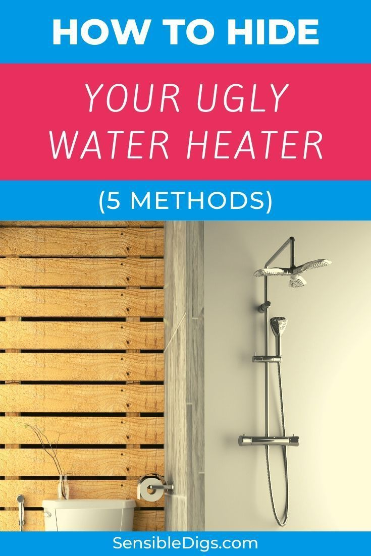 Diy water heater covers 5 different kinds in 2020