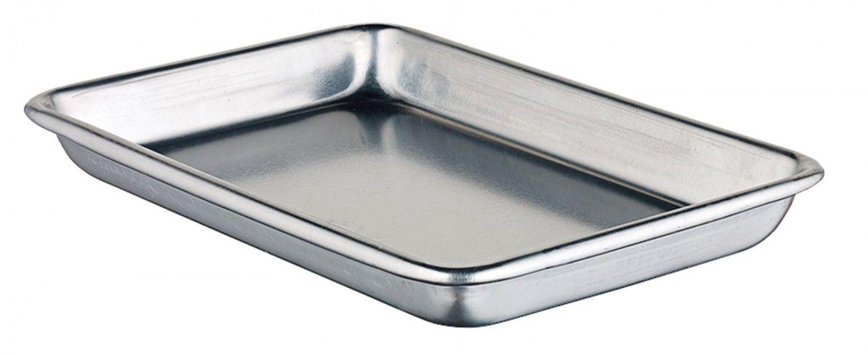 Winco Alxp 0609 1 8 Size Aluminum Sheet Pan 6 1 2 Amp Quot X 9 1 2 Amp Quot Dining Services Winco Sheet Pan