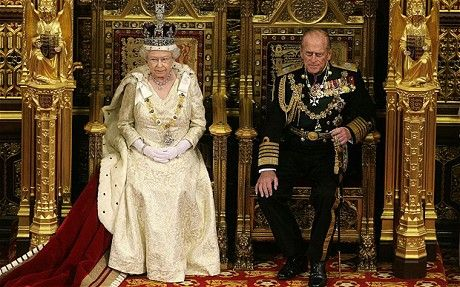 British Royal Family | Quiet landmark as reign of Elizabeth overtakes that of George III in ...
