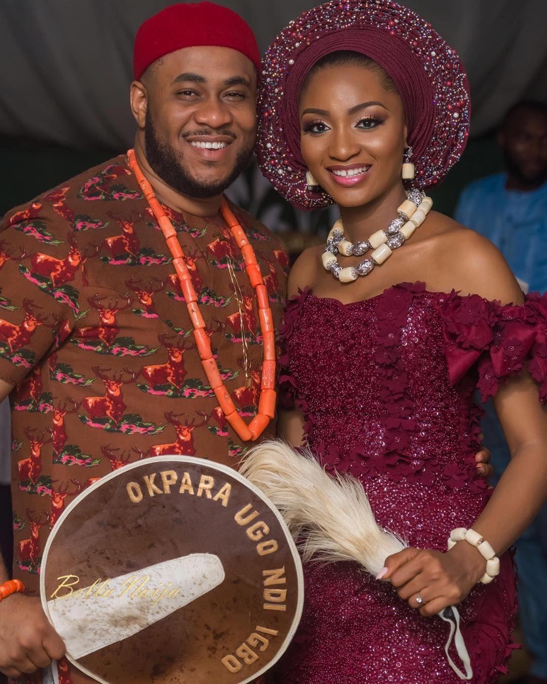 Traditional Nigerian Wedding Gifts: Pin By Onyinyechi Oji On NAIJA WEDDING