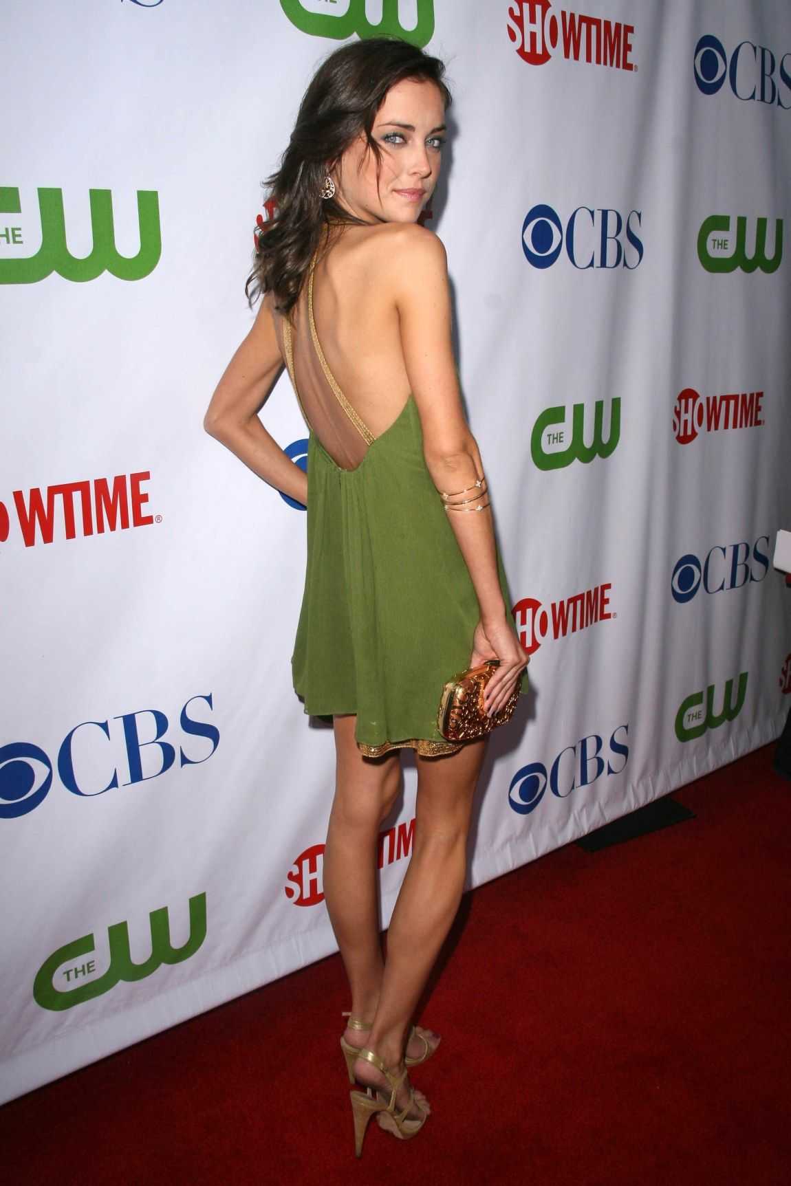 Jessica Stroup Jessica Stroup new pictures