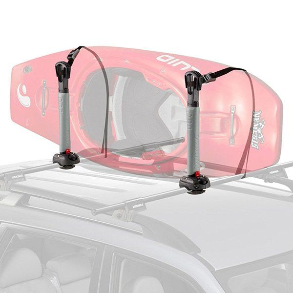 Yakima 174 Bigstack Kayak Carrier Camping Canoe Carrier