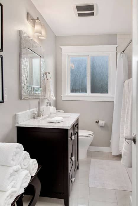 Bathroom Paint Colors For 2020 In 2020 With Images Best Paint For Bathroom Bathroom Paint Colors Painting Bathroom Walls