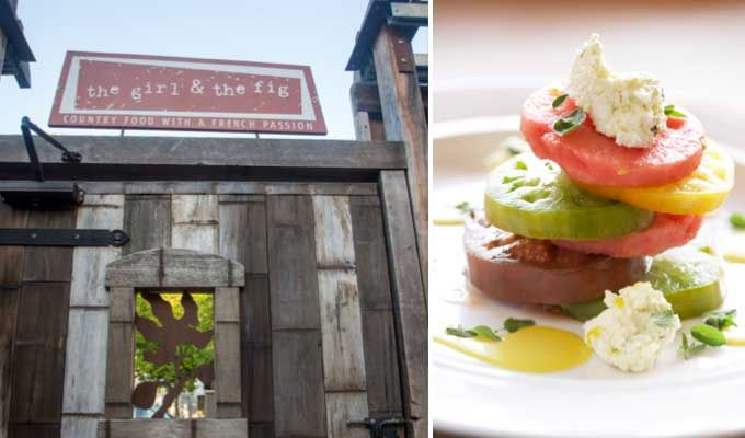 The 25 Best Restaurants In Sonoma County