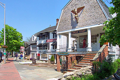 Downtown Westport Connecticut Ct Towns Places To Go
