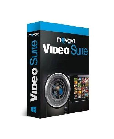 movavi video suite 17 crack download
