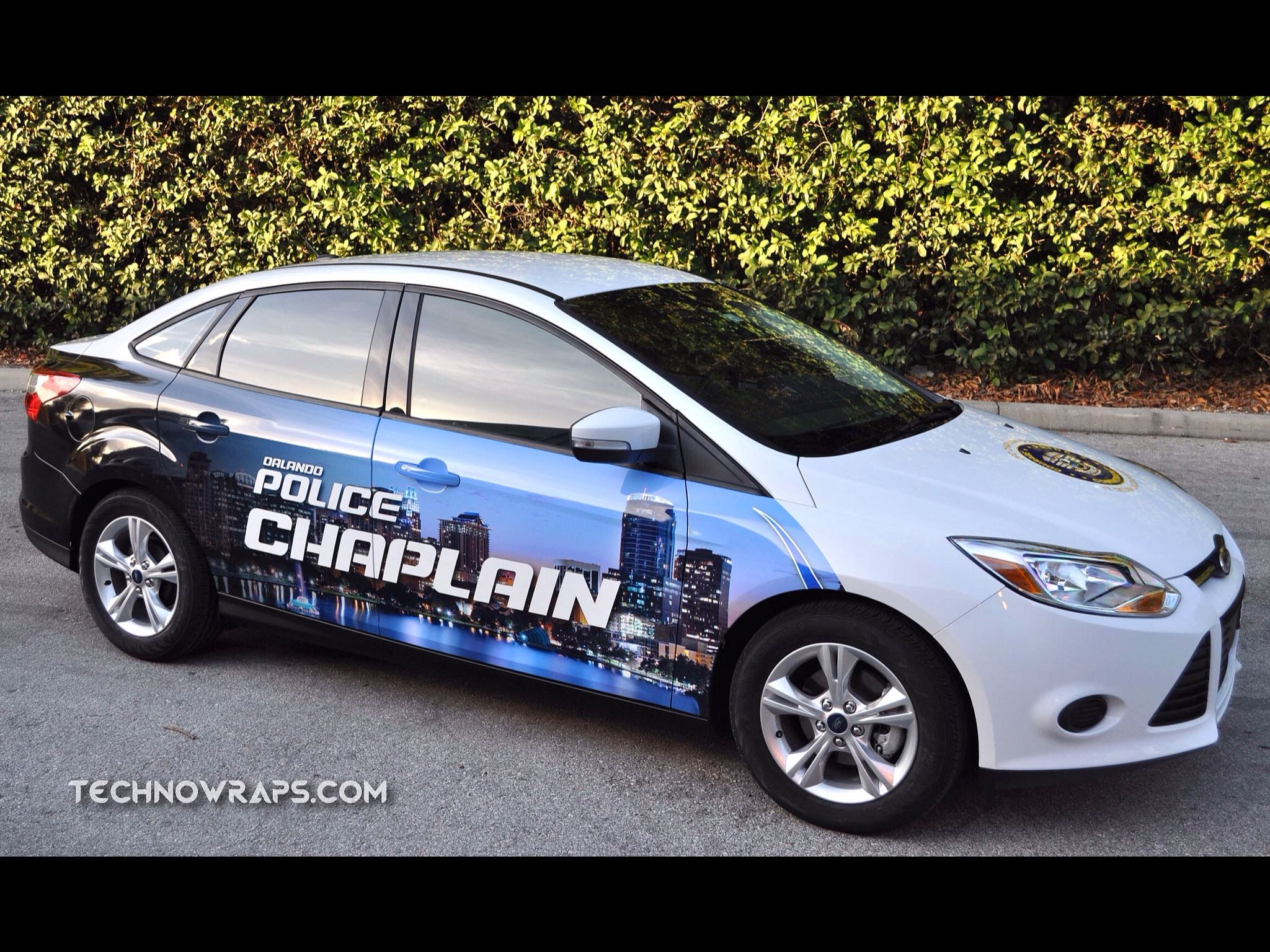 City of orlando police and law enforcement graphics by