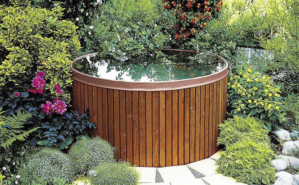 regentonne regenfass 1000l f r 179 99 regentonne. Black Bedroom Furniture Sets. Home Design Ideas