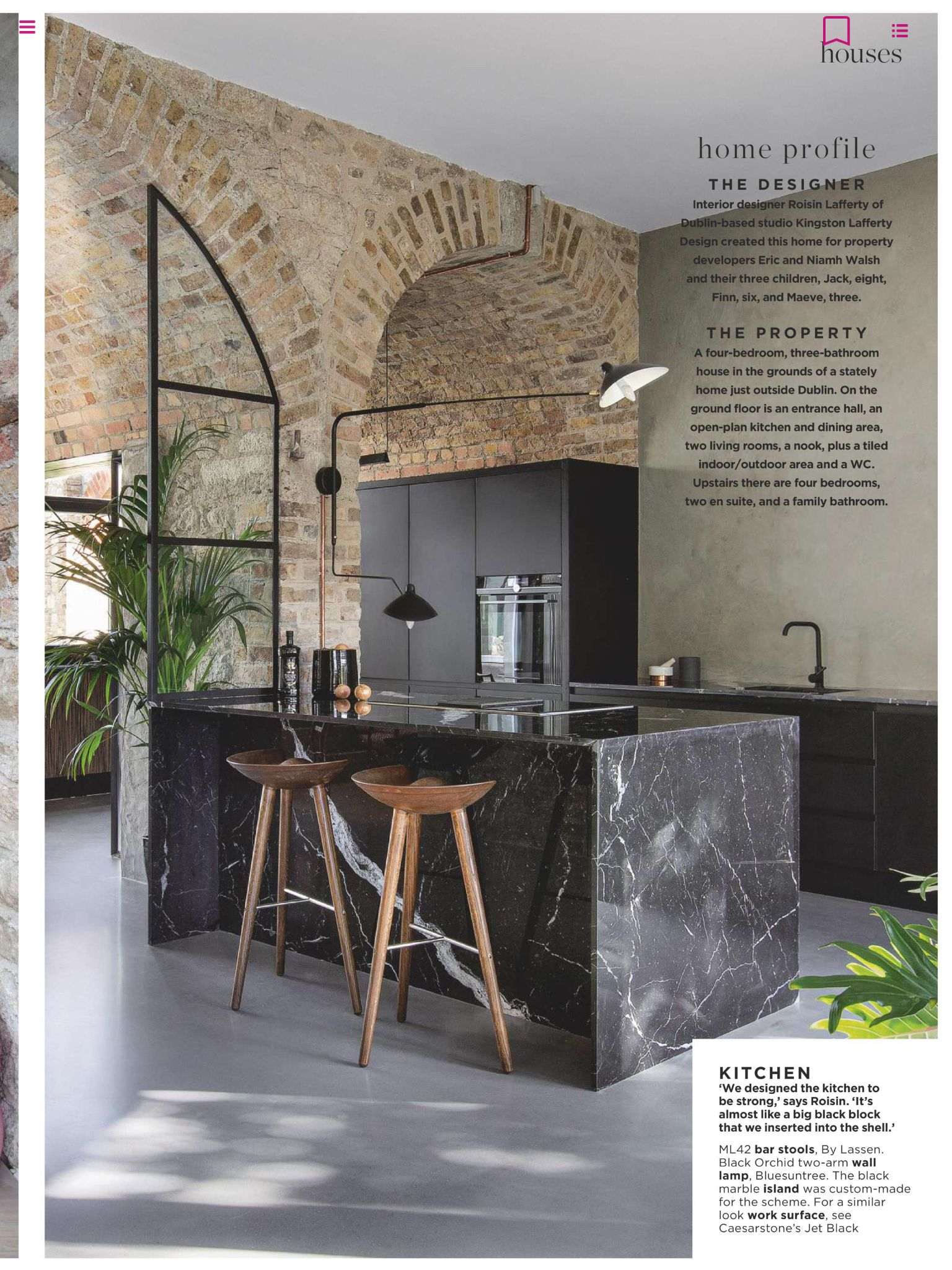 Pin By Coralie On Interior Design Kitchen In 2020 Home Decor Kitchen Interior Cheap Living Rooms