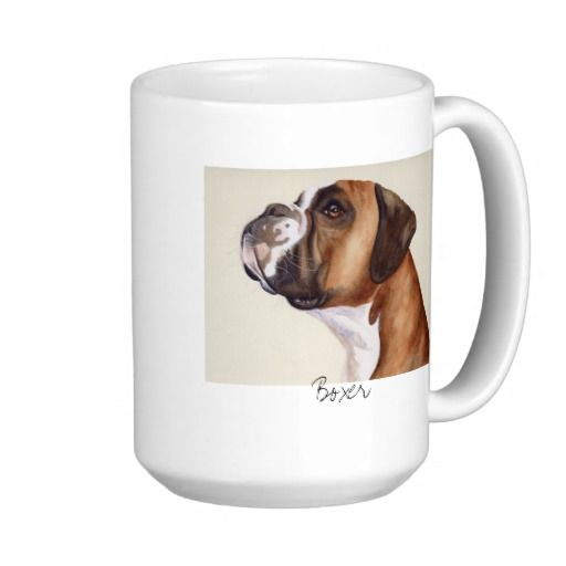 >>>Smart Deals for          	Watercolour Painting of a Boxer Dog mug           	Watercolour Painting of a Boxer Dog mug lowest price for you. In addition you can compare price with another store and read helpful reviews. BuyReview          	Watercolour Painting of a Boxer Dog mug Review from A...Cleck Hot Deals >>> http://www.zazzle.com/watercolour_painting_of_a_boxer_dog_mug-168936802188518425?rf=238627982471231924&zbar=1&tc=terrest
