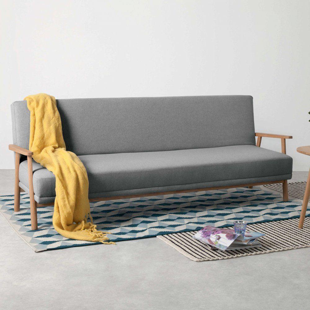 Maison Du Convertible Sebastopol 20 canapés gris pour un indémodable au salon ! | canapé