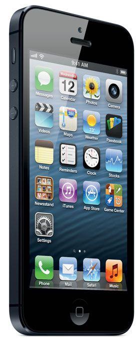 #iPhone 5 !!!