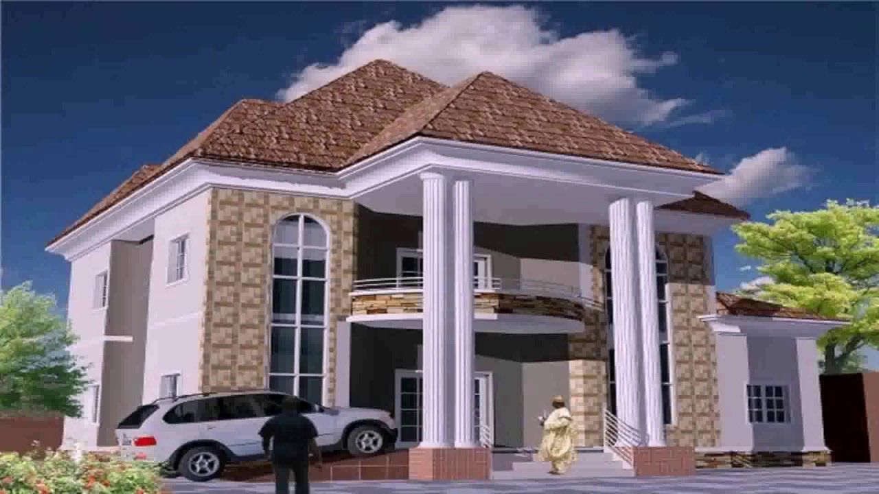 Modern House Designs Nigeria House Design Pictures Latest House