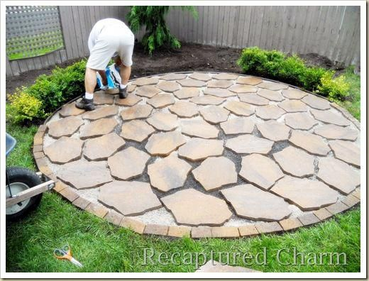 Photo of DIY Backyard Projects Perfect For Summer — DIYbunker