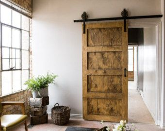Scheunentor Aufhängung heavy duty industrial sliding barn door closet hardware