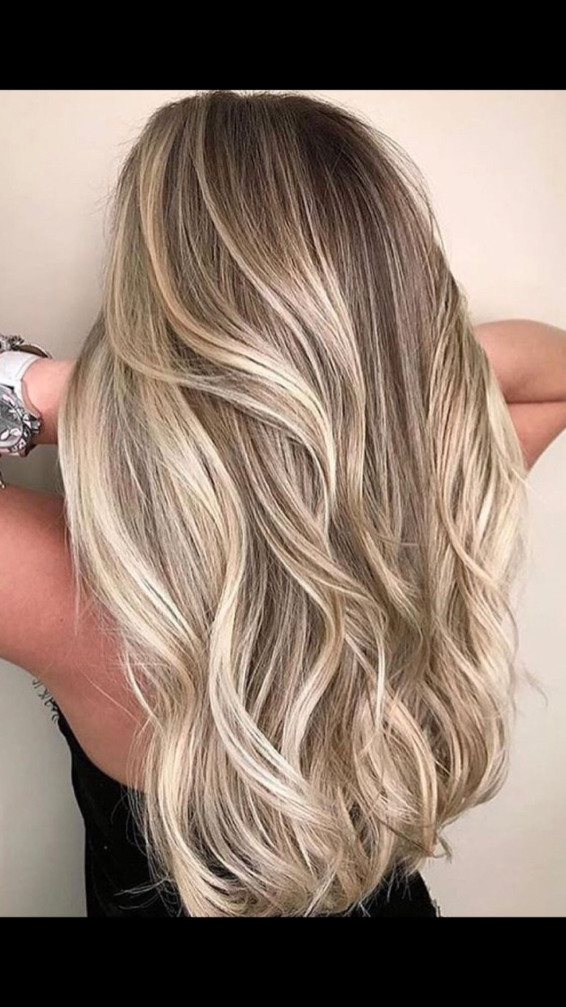 Photo of Love Haircut and color
