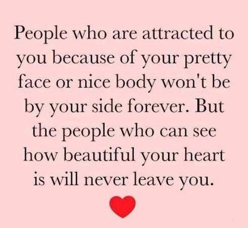 Beauty fades....S