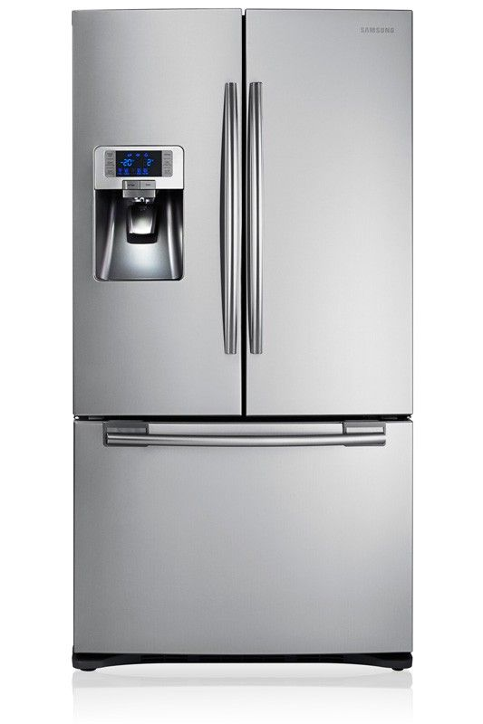 Un Refrigerateur Alliant Capacite Et Modularite Capacite Nette 520 Litres Froid Ventile Int Frigo Americain Frigo Americain Samsung Refrigerateur Americain