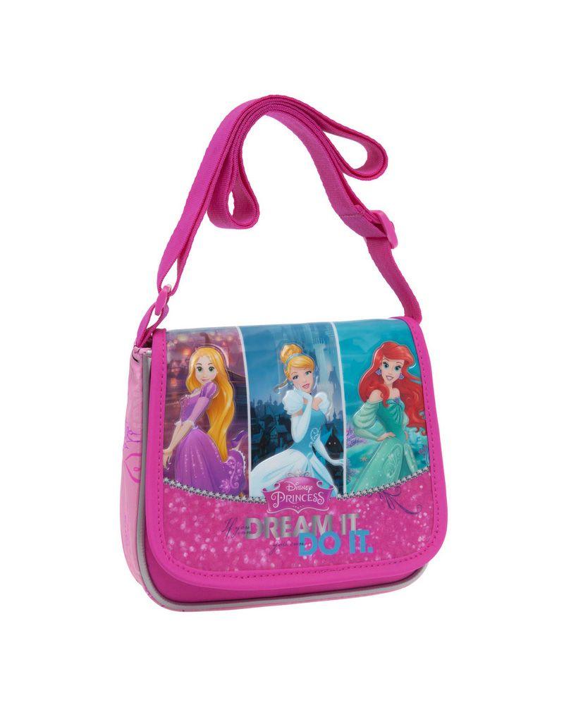 Bandolera Princesas Disney Princesas Joummabags Shoulderbag