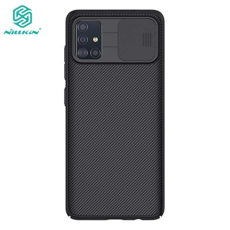 US $7.99 36% OFF|Camera Protection Case For Samsung Galaxy A51 A71 Nil