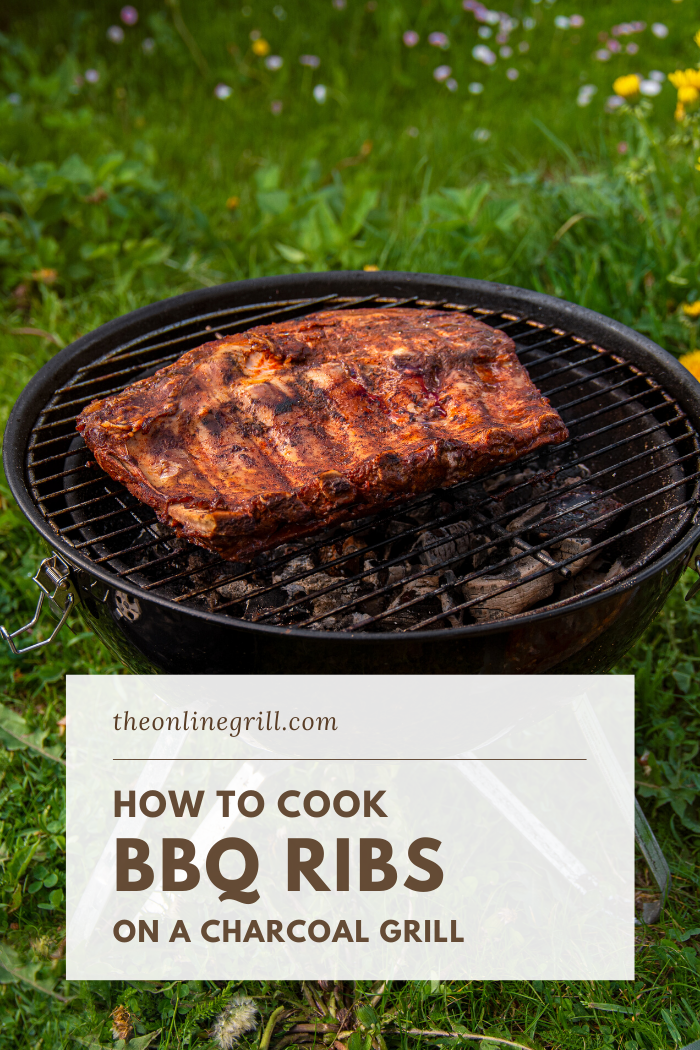 How To Cook Ribs On A Charcoal Grill 10 Easy Tips Recipe Recipe How To Cook Ribs Charcoal Grill Bbq Recipes Ribs