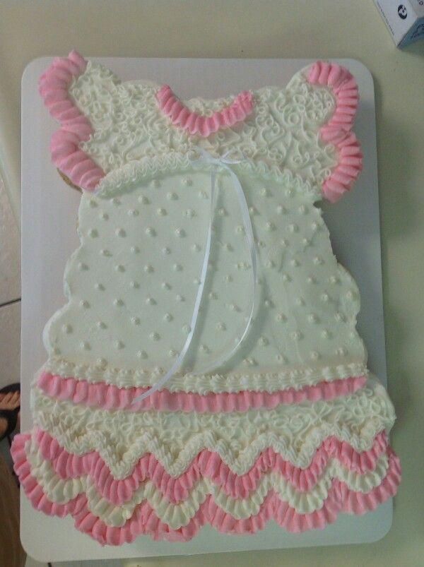 Pastel De Cupcakes Para Baby Shower O Bautizo