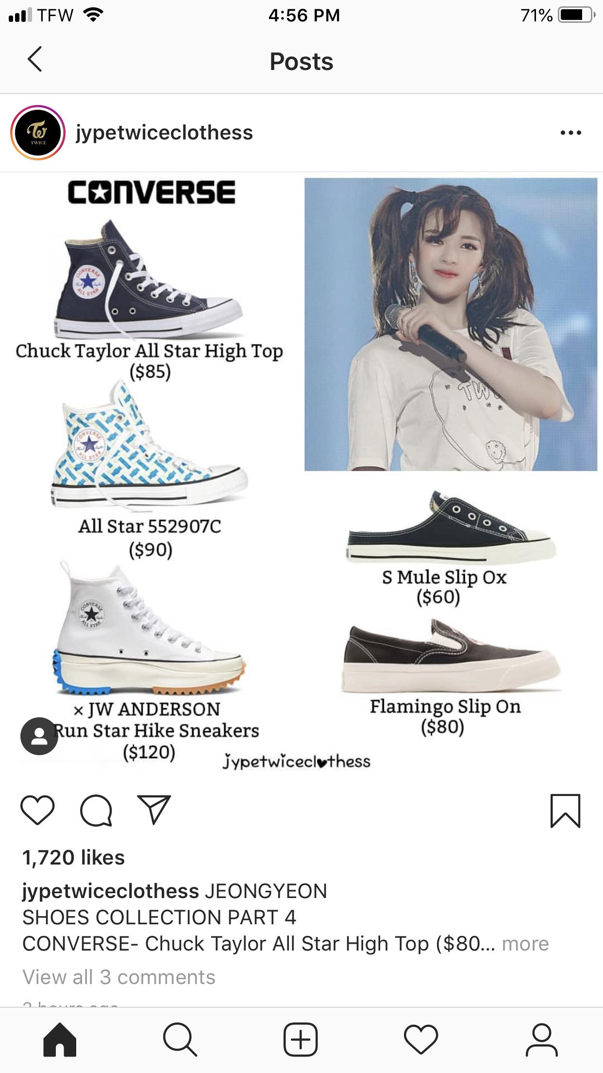 Pin By Sheisnotofficial On Korean Fashion Converse Chuck Taylor All Star Korean Fashion Chuck Taylor All Star
