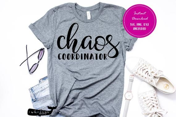 Download Chaos coordinator SVG PNG and DXF files. Silhouette and ...